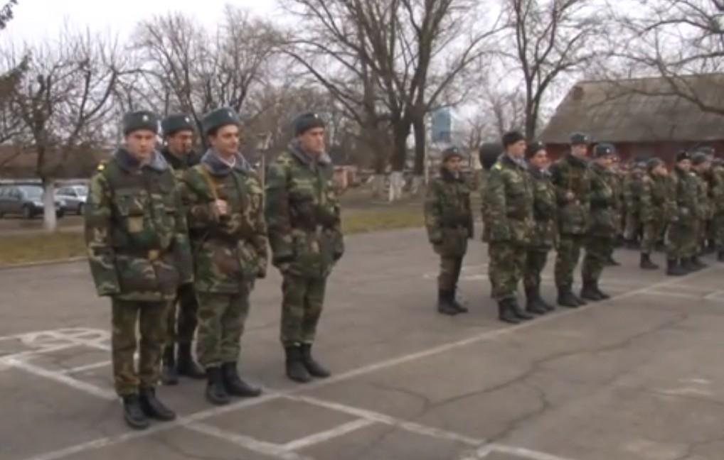 Armata transnistreana ian 2014 (18)