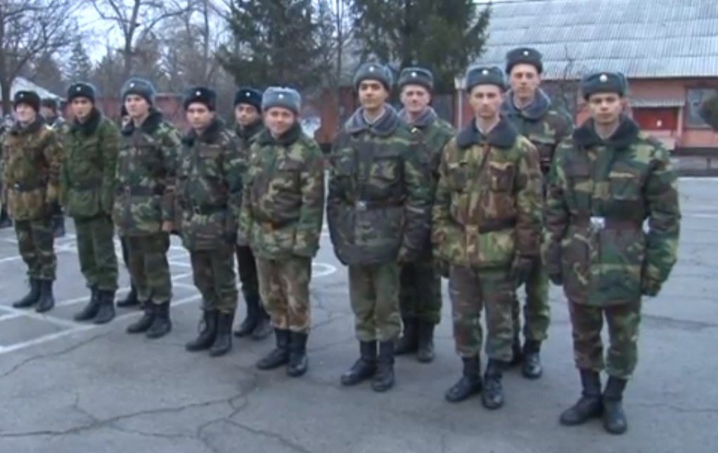 Armata transnistreana ian 2014 (2)