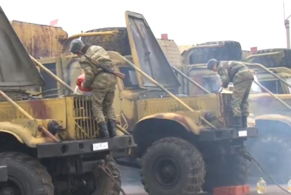 Armata transnistreana ian 2014 (25)