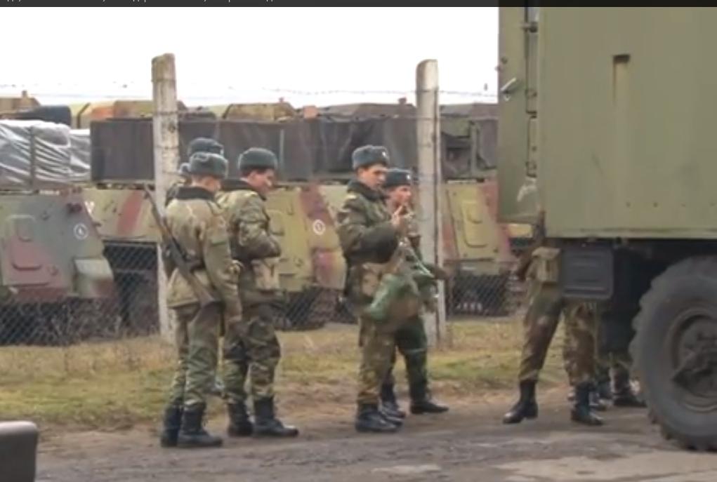 Armata transnistreana ian 2014 (27)