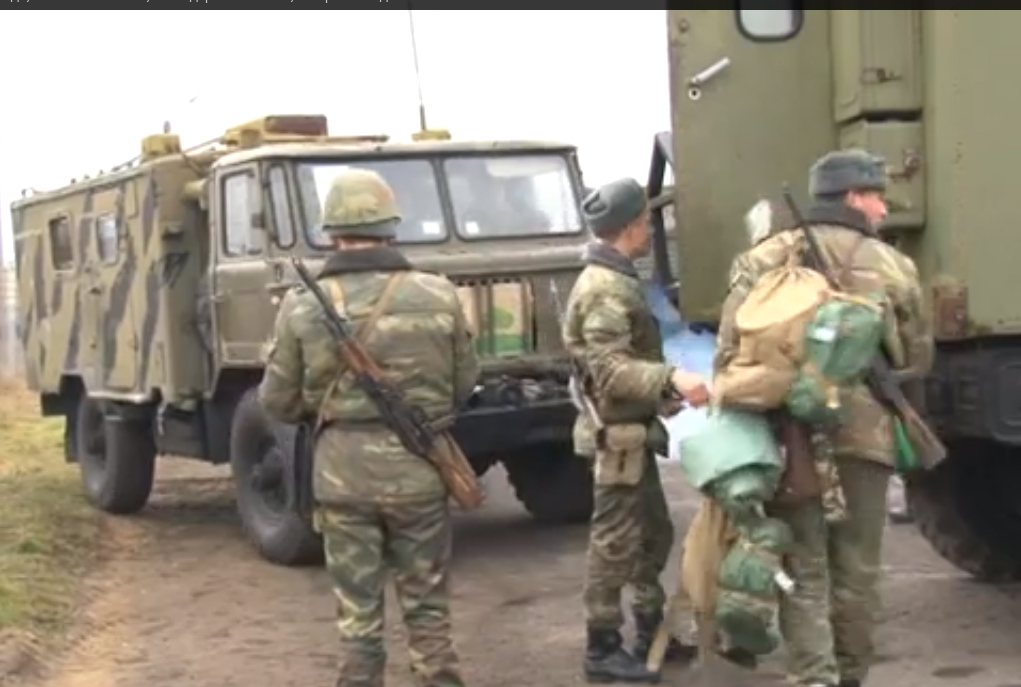 Armata transnistreana ian 2014 (28)