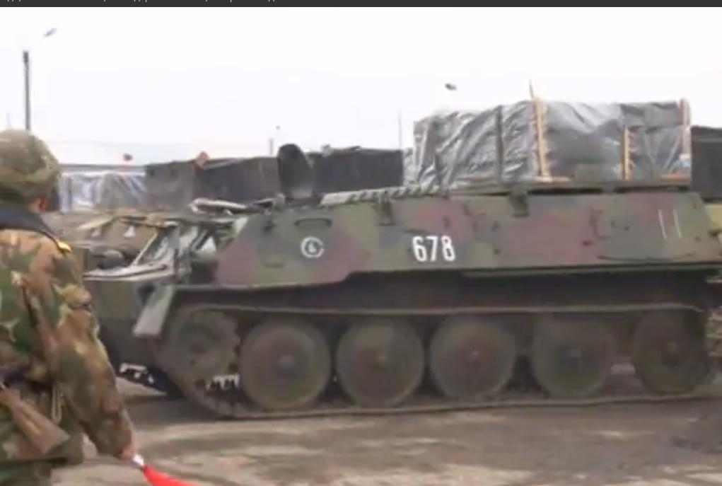 Armata transnistreana ian 2014 (29)