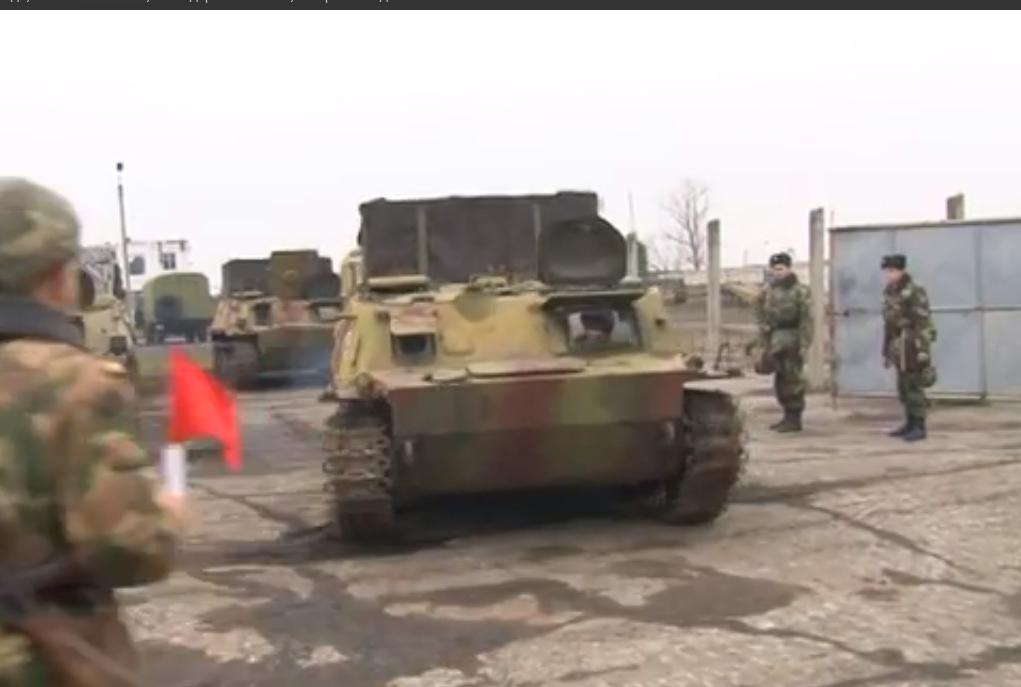 Armata transnistreana ian 2014 (30)