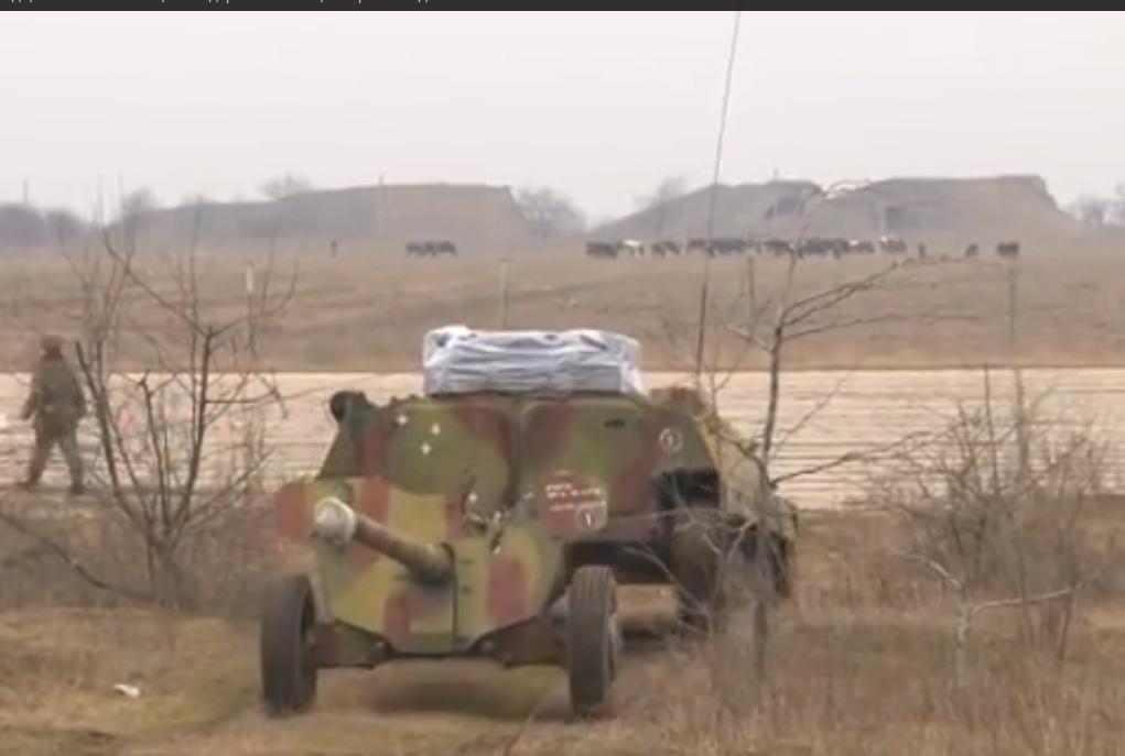 Armata transnistreana ian 2014 (31)