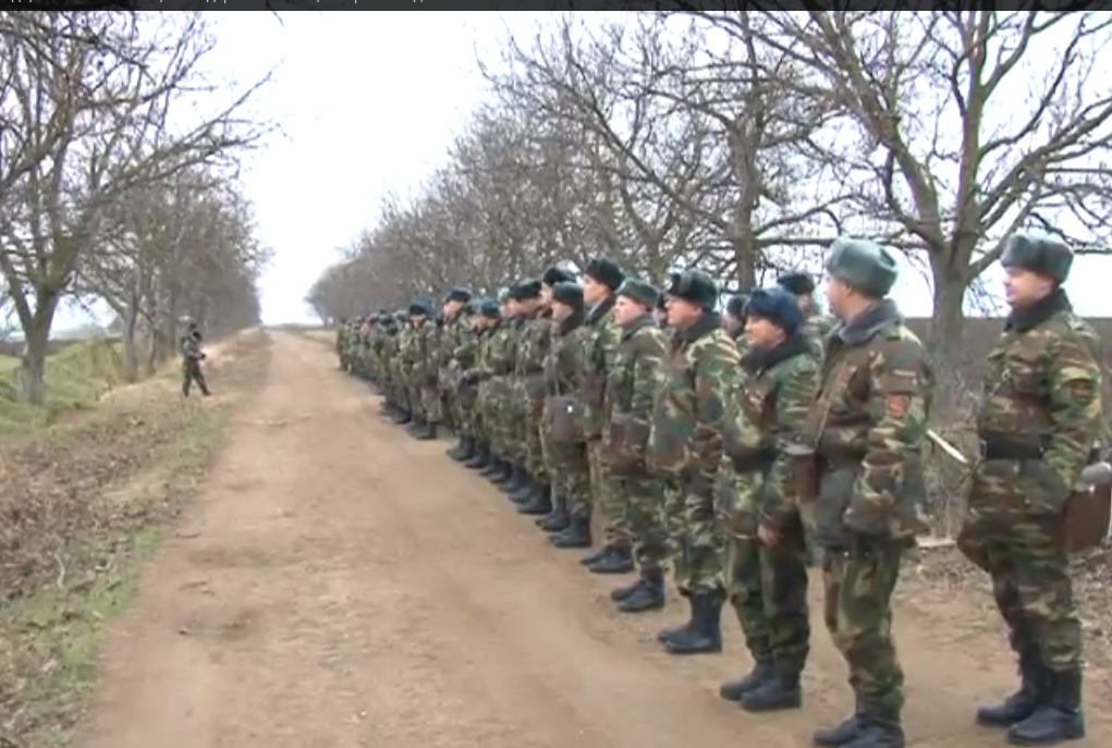 Armata transnistreana ian 2014 (45)