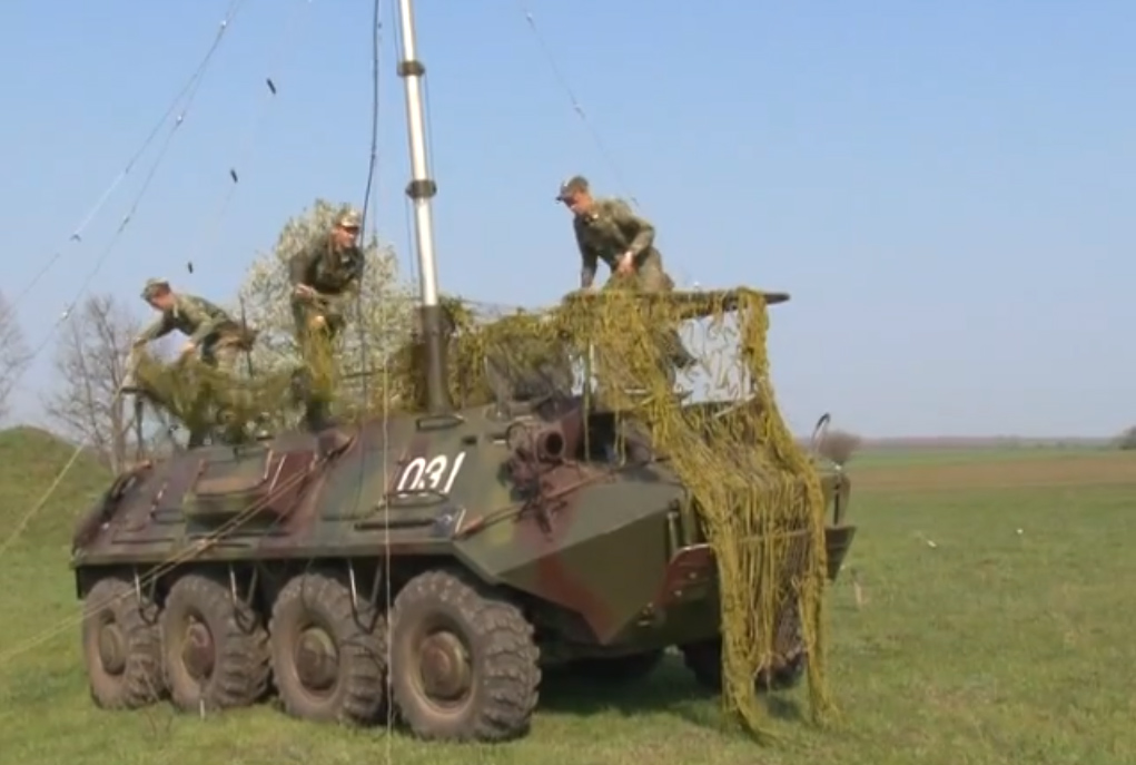 Armata transnistreana ian 2014 (52)