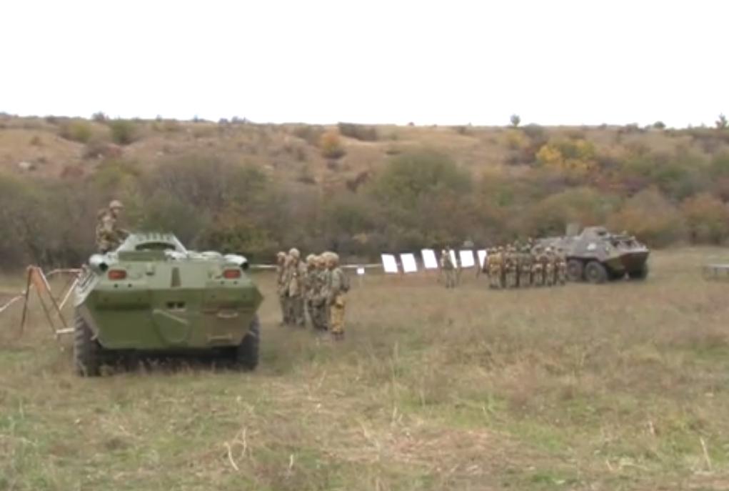 Armata transnistreana ian 2014 (63)