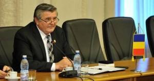 Deputatul Mircea Lubanovici
