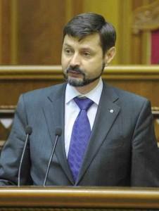 Ion Popescu, deputat în Parlamentul Ucrainei