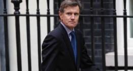 Șeful MI6 – în vizită oficială la București