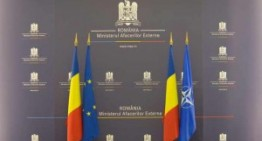 Seful diplomatiei romane, Teodor Melescanu s-a intalnit cu ambasadorul Bulgariei in Romania.