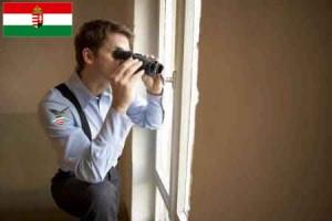 Spion Ungur