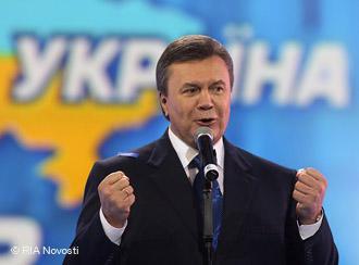 Victor Ianukovici