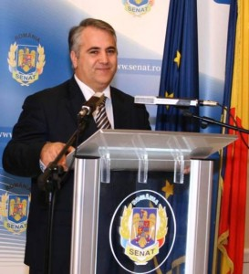 Senator Viorel Badea