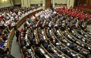 Proiect de lege în Parlamentul de la Kiev – o mare lovitură împotriva românilor din Ucraina