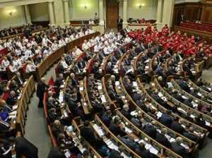Kiev: Deputat în Rada Ucrainei, Grigore Timiș, ia apărarea drepturilor românilor din Ucraina
