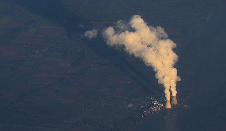 Măsuri sporite de securitate în jurul centralelor nucleare din Ucraina