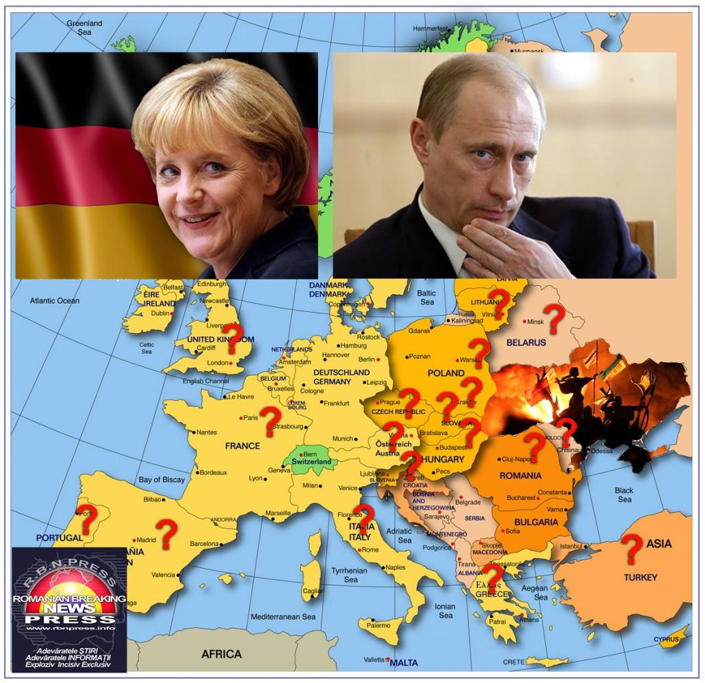 Criza Ucraineana
