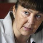 Europarlamentar Monica Macovei