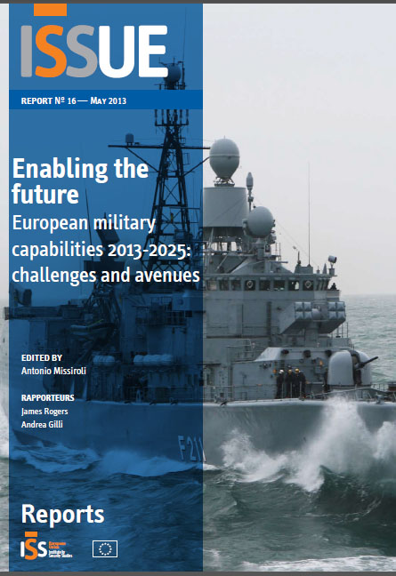 Document pdf - European Military capabilities 2013 -2025