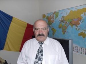 Iacob Cazacu