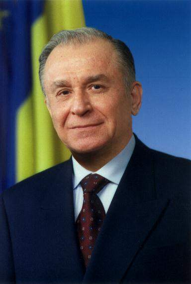 Ion iliescu foto: www.machiavelli.ro