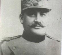 UN EROU ROMÂN UITAT. STAN POETAS – EROU AL ELIBERĂRII BASARABIEI DE BARBARIA BOLȘEVICĂ. Pe 20 ianuarie s-au implinit 95 de ani de la moartea Generalului Erou