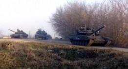 ARMATA RUSĂ PE TERITORIUL ROMÂNIEI