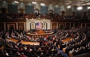 """Camera Reprezentanților a SUA a încercat a doua oară să il pună sub acuzare pe Donald Trump. Majoritatea Republicană, """"zid"""" în jurul lui Trump"""