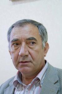 """Directorul liceului """"Lucian Blaga"""" din Tiraspol - Ion Iovcev"""