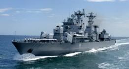 România organizează manevre militare de amploare în Marea Neagră