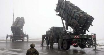 Undă verde pentru achiziția sistemului de rachetă defensiv Patriot de către România
