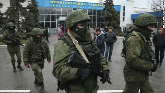 Cel mai mare eșec al forțelor speciale ruse din istoria existenței sale, din 1950 încoace