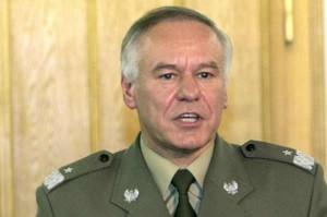 General Marek Dukaczewski - Armata Poloneză