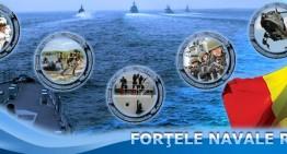 VIDEO / FOTO/ FORȚELE NAVALE ROMÂNE / …o scurtă prezentare
