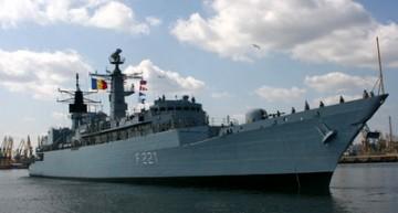"""Generalul Nicolae Ciucă, Șeful Statului Major General: """"(…) semne recente ale deteriorării securității în Marea Neagră"""""""