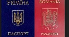Ministru ucrainean de Externe, poziție favorabilă pentru dubla cetățenie