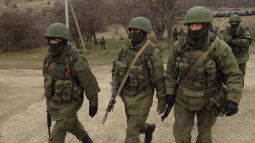 trupe ruse au inconjurat unitati ucrainene