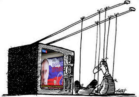 Propaganda rusă, via Chișinău și Iași, împiedicată de CNA să pătrundă în audiovizualul românesc