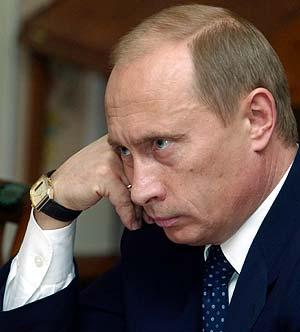 Rusia a abandonat sprijinirea financiară a republicilor separatiste din Estul Ucrainei