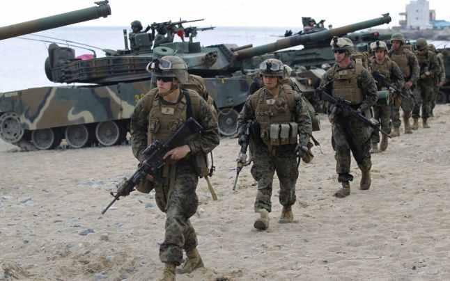 Armata_SUA