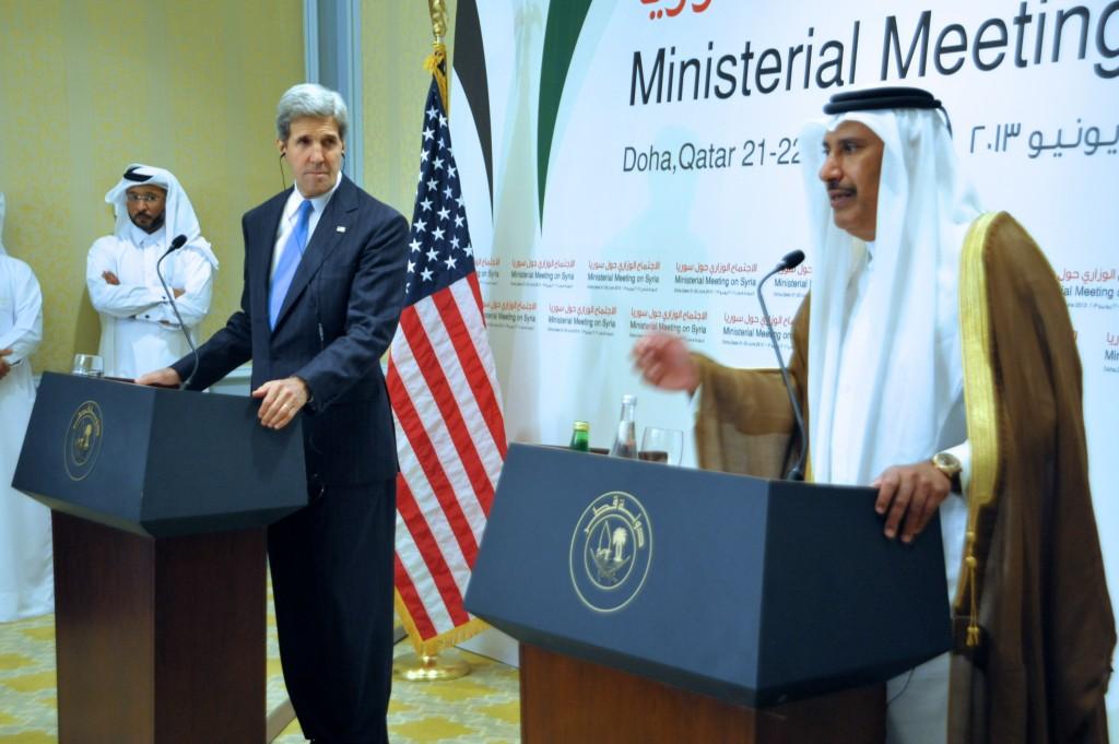 Secretary_Kerry_Addresses_Reporters_With_Qatari_Prime_Minister_Sheikh_Hamad_bin_Jassim_bin_Jabr_Al_Thani