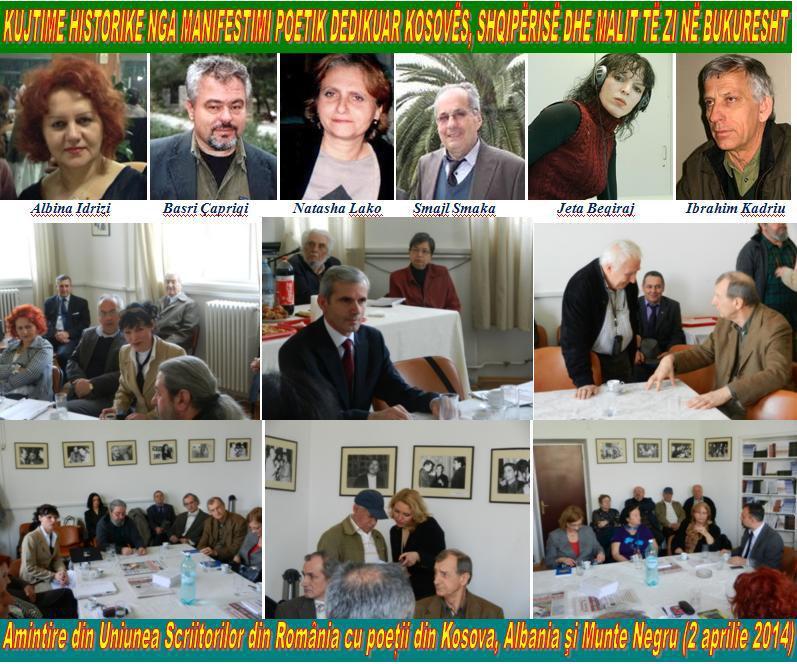 intalnire_albanezi_romani_Bucuresti