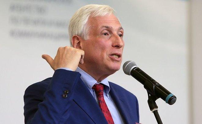 """Leonid Mlechin, politolog rus: """"Basarabia aparținea României și URSS a anexat-o la 28 iunie 1940"""""""