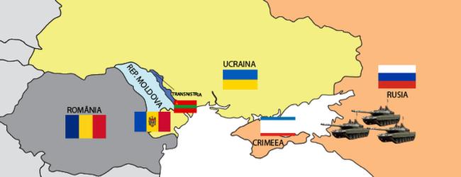 armata-rusa-transnistria-ucraina-romania-mokdova