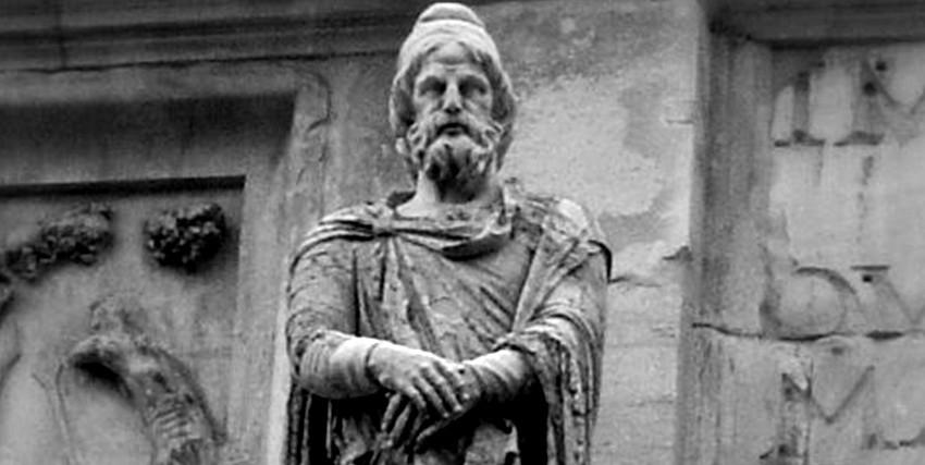 Noi de ce nu am învățat asta? Legendele hispanice: regii spanioli se trag din principi daci!