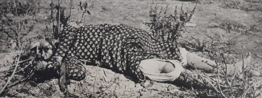 B¦ârba+úi +či femei din Basarabia care au fost uci+či de bol+čevici pentru c¦â nu +či-au ascuns sentimentele na+úionale 3