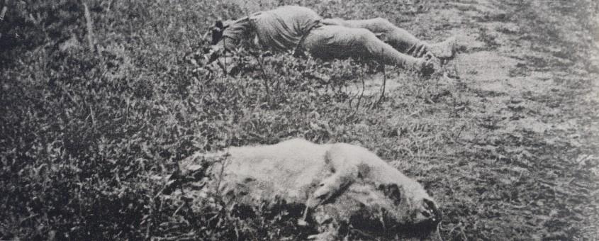 B¦ârba+úi +či femei din Basarabia care au fost uci+či de bol+čevici pentru c¦â nu +či-au ascuns sentimentele na+úionale 2