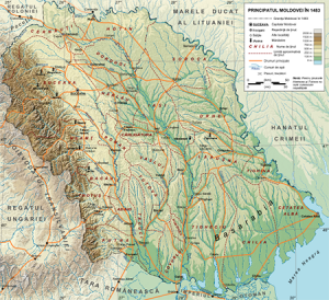Moldova-lui-Stefan-cel-mare