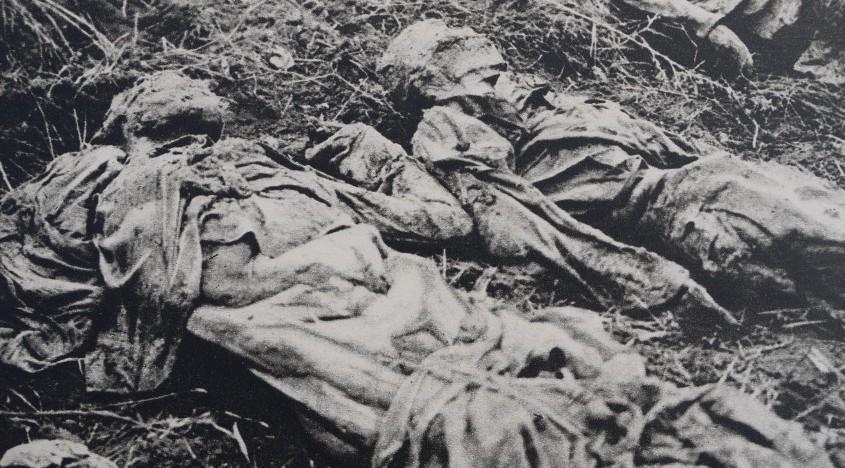 """(IMAGINI ȘOCANTE!) Priviți """"eliberarea"""" adusă de Rusia Sovietică în Basarabia ocupată în 1940"""